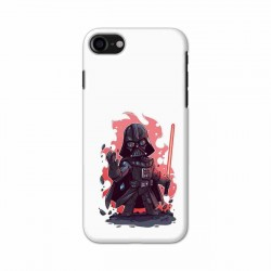 Buy Apple Iphone 8 Vader Mobile Phone Covers Online at Craftingcrow.com
