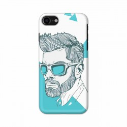 Buy Apple Iphone 8 Kohli Mobile Phone Covers Online at Craftingcrow.com