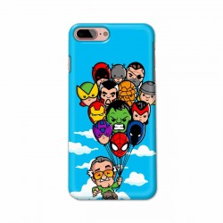 Buy Apple Iphone 8 Plus Excelsior Mobile Phone Covers Online at Craftingcrow.com