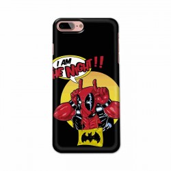 Buy Apple Iphone 8 Plus I am the Knight Mobile Phone Covers Online at Craftingcrow.com