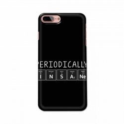 Buy Apple Iphone 8 Plus Periodically Insane Mobile Phone Covers Online at Craftingcrow.com