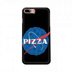 Buy Apple Iphone 8 Plus Pizza Space Mobile Phone Covers Online at Craftingcrow.com