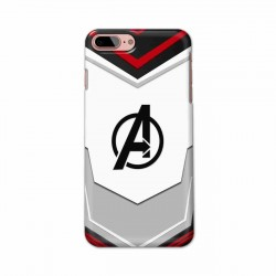 Buy Apple Iphone 8 Plus Quantum Suit Mobile Phone Covers Online at Craftingcrow.com