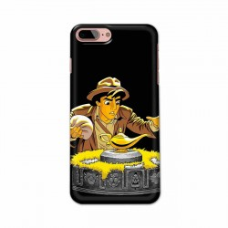 Buy Apple Iphone 8 Plus Raiders of Lost Lamp Mobile Phone Covers Online at Craftingcrow.com