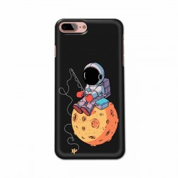 Buy Apple Iphone 8 Plus Space Catcher Mobile Phone Covers Online at Craftingcrow.com