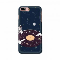 Buy Apple Iphone 8 Plus Space DJ Mobile Phone Covers Online at Craftingcrow.com