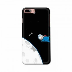 Buy Apple Iphone 8 Plus Space Doggy Mobile Phone Covers Online at Craftingcrow.com