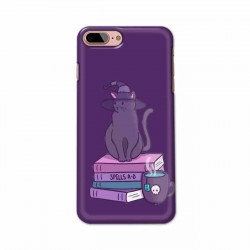 Buy Apple Iphone 8 Plus Spells Cats Mobile Phone Covers Online at Craftingcrow.com