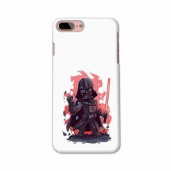 Buy Apple Iphone 8 Plus Vader Mobile Phone Covers Online at Craftingcrow.com