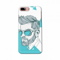 Buy Apple Iphone 8 Plus Kohli Mobile Phone Covers Online at Craftingcrow.com