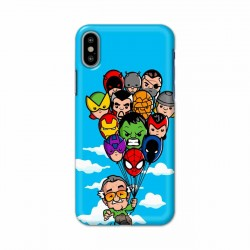 Buy Apple Iphone X Excelsior Mobile Phone Covers Online at Craftingcrow.com
