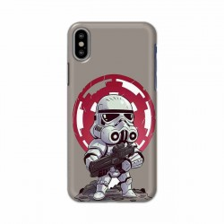 Buy Apple Iphone X Jedi Mobile Phone Covers Online at Craftingcrow.com
