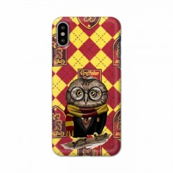 Buy Apple Iphone X Owl Potter Mobile Phone Covers Online at Craftingcrow.com