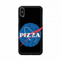 Buy Apple Iphone X Pizza Space Mobile Phone Covers Online at Craftingcrow.com