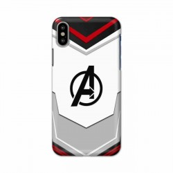 Buy Apple Iphone X Quantum Suit Mobile Phone Covers Online at Craftingcrow.com