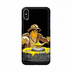 Buy Apple Iphone X Raiders of Lost Lamp Mobile Phone Covers Online at Craftingcrow.com