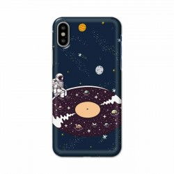 Buy Apple Iphone X Space DJ Mobile Phone Covers Online at Craftingcrow.com