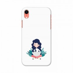 Buy Apple Iphone XR Busy Lady Mobile Phone Covers Online at Craftingcrow.com