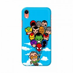 Buy Apple Iphone XR Excelsior Mobile Phone Covers Online at Craftingcrow.com