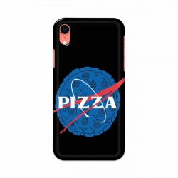 Buy Apple Iphone XR Pizza Space Mobile Phone Covers Online at Craftingcrow.com