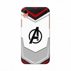 Buy Apple Iphone XR Quantum Suit Mobile Phone Covers Online at Craftingcrow.com