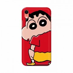 Buy Apple Iphone XR Shin Chan Mobile Phone Covers Online at Craftingcrow.com