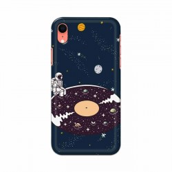 Buy Apple Iphone XR Space DJ Mobile Phone Covers Online at Craftingcrow.com