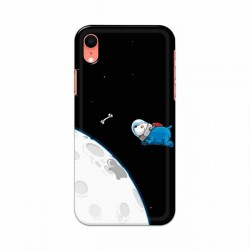 Buy Apple Iphone XR Space Doggy Mobile Phone Covers Online at Craftingcrow.com