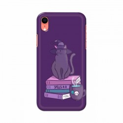 Buy Apple Iphone XR Spells Cats Mobile Phone Covers Online at Craftingcrow.com