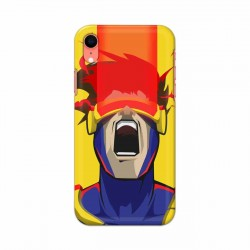 Buy Apple Iphone XR The One eyed Mobile Phone Covers Online at Craftingcrow.com