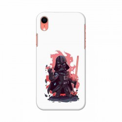 Buy Apple Iphone XR Vader Mobile Phone Covers Online at Craftingcrow.com