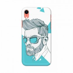 Buy Apple Iphone XR Kohli Mobile Phone Covers Online at Craftingcrow.com