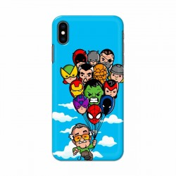 Buy Apple Iphone XS Excelsior Mobile Phone Covers Online at Craftingcrow.com