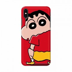 Buy Apple Iphone XS Shin Chan Mobile Phone Covers Online at Craftingcrow.com