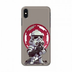 Buy Apple Iphone XS Max Jedi Mobile Phone Covers Online at Craftingcrow.com