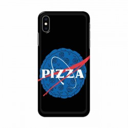 Buy Apple Iphone XS Max Pizza Space Mobile Phone Covers Online at Craftingcrow.com