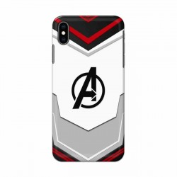 Buy Apple Iphone XS Max Quantum Suit Mobile Phone Covers Online at Craftingcrow.com