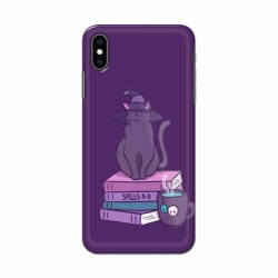 Buy Apple Iphone XS Max Spells Cats Mobile Phone Covers Online at Craftingcrow.com