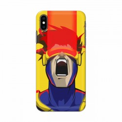 Buy Apple Iphone XS Max The One eyed Mobile Phone Covers Online at Craftingcrow.com