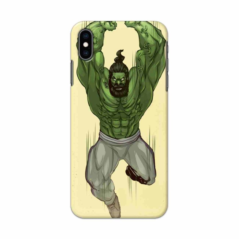 Buy Apple Iphone XS Max Trainer Mobile Phone Covers Online at Craftingcrow.com