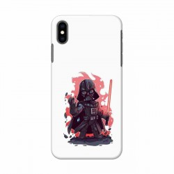 Buy Apple Iphone XS Max Vader Mobile Phone Covers Online at Craftingcrow.com