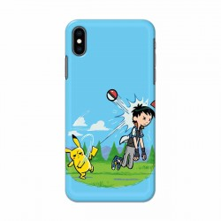 Buy Apple Iphone XS Max Knockout Mobile Phone Covers Online at Craftingcrow.com