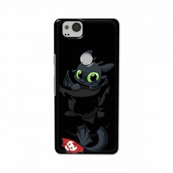 Buy Google Pixel 2 Pocket Dragon Mobile Phone Covers Online at Craftingcrow.com
