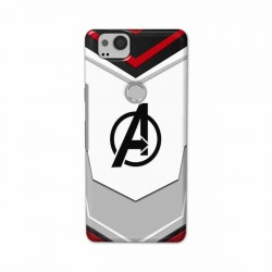 Buy Google Pixel 2 Quantum Suit Mobile Phone Covers Online at Craftingcrow.com
