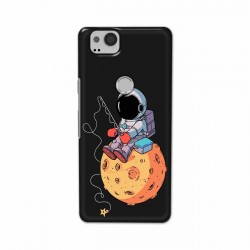 Buy Google Pixel 2 Space Catcher Mobile Phone Covers Online at Craftingcrow.com