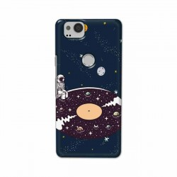 Buy Google Pixel 2 Space DJ Mobile Phone Covers Online at Craftingcrow.com