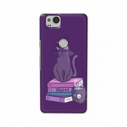 Buy Google Pixel 2 Spells Cats Mobile Phone Covers Online at Craftingcrow.com