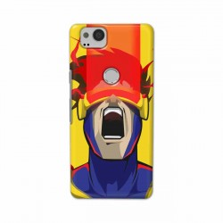 Buy Google Pixel 2 The One eyed Mobile Phone Covers Online at Craftingcrow.com