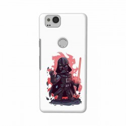 Buy Google Pixel 2 Vader Mobile Phone Covers Online at Craftingcrow.com