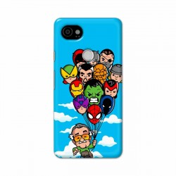 Buy Google Pixel 2 Xl Excelsior Mobile Phone Covers Online at Craftingcrow.com